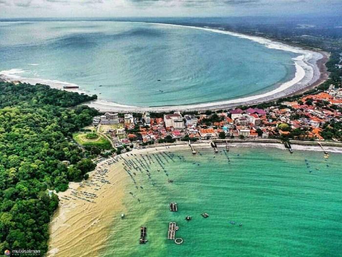 7 Tempat Wisata di Pangandaran yang Wajib Dikunjungi