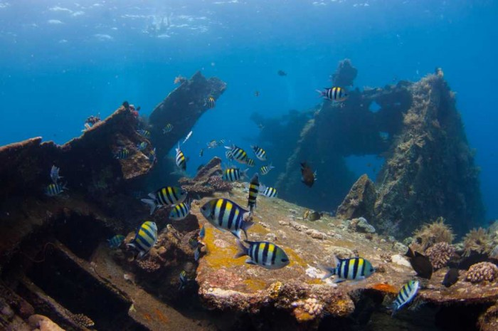 7 Tempat Wisata di Karangasem ini Nggak Kalah Dari Denpasar!