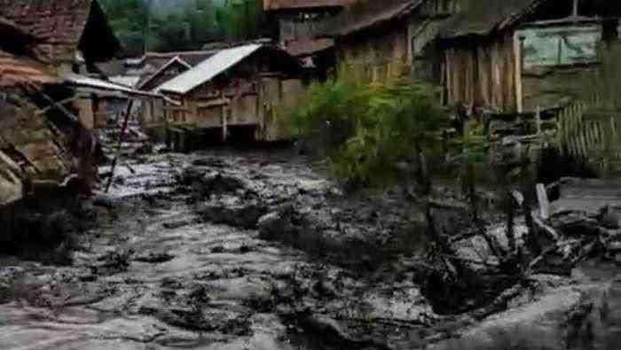Terungkap Penyebab Banjir Lumpur yang Menerjang 200 Rumah di Bondowoso