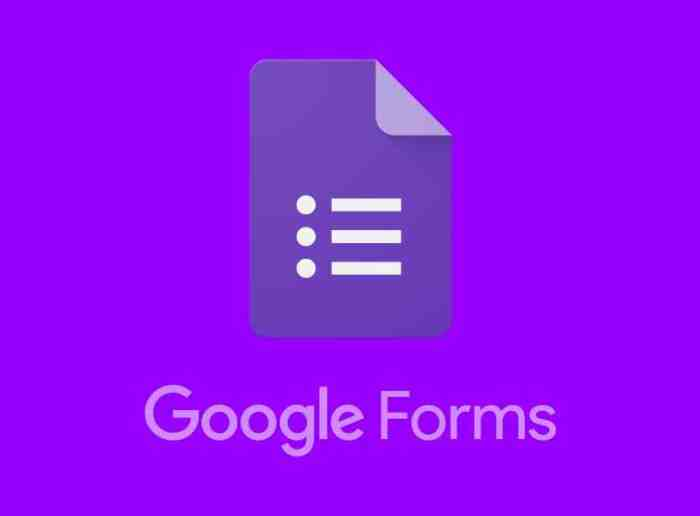 Cara Membuat Google Formulir, Dijamin Mudah!