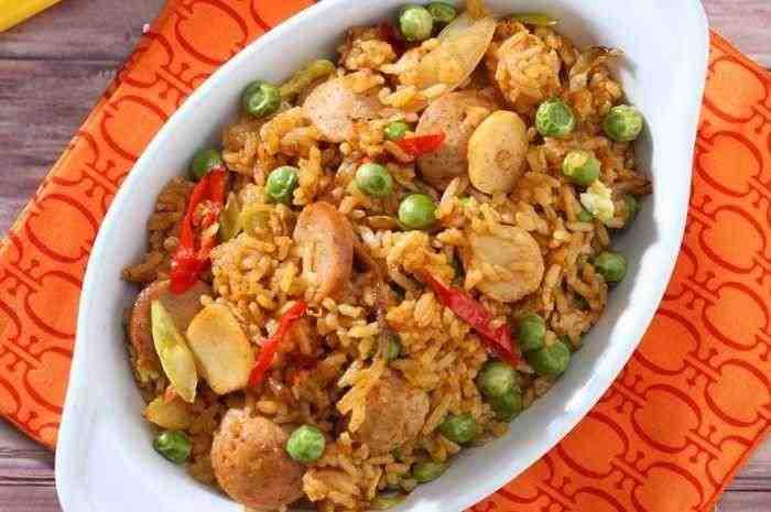 5 Resep dan Cara Membuat Nasi Goreng Sederhana dan Enak