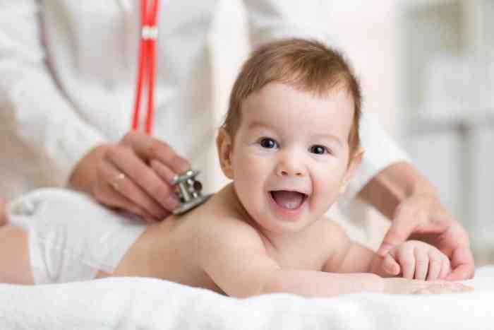 Cara Menjaga Kesehatan Anak