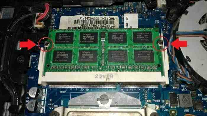 Tutorial Cara Menambah RAM Laptop Fisik dan Virtual
