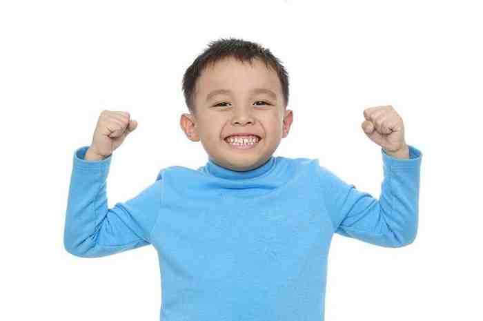Ciri Ciri Anak Sehat Fisik dan Mental