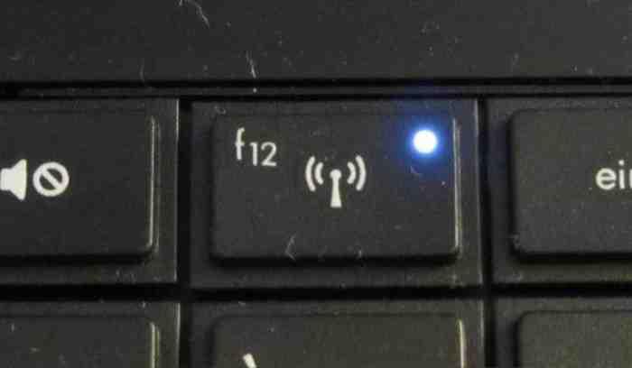 5 Cara Mudah Mengaktifkan Wifi di Laptop Windows 10 dan Windows 8