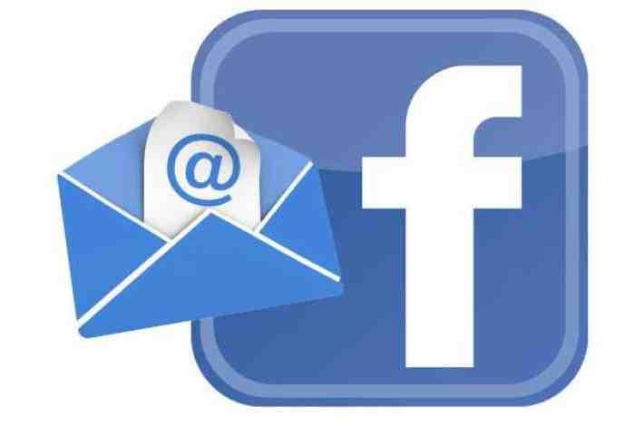 Kumpulan Cara Melihat Email Facebook Sendiri & Punya Orang Lain