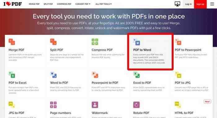Bingung Cara Edit PDF? Pakai 5 Cara Ini!