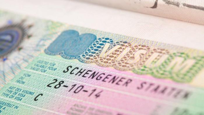 Syarat dan Cara Mudah MembuatVisa Schengen Jerman