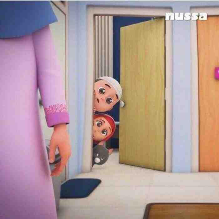 Animasi dan Film Kartun Anak yang Mendidik yang Layak Untuk Ditonton