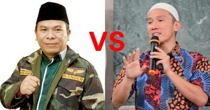 Luqman Hakim :