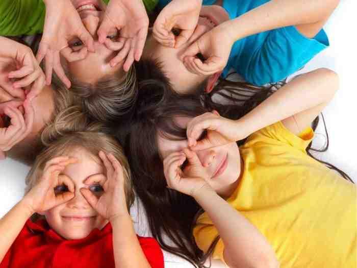 Segudang Manfaat Asam Lemak Esensial Omega 3 untuk Si Kecil