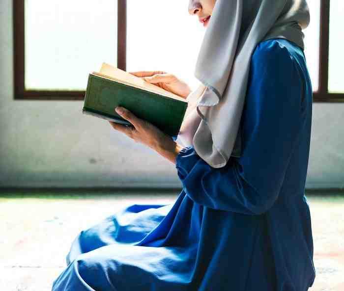 Bolehkah Wanita Haid Membaca Al Qur`an?