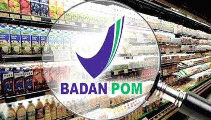 Cek No BPOM Untuk Menghindari Produk Berbahaya