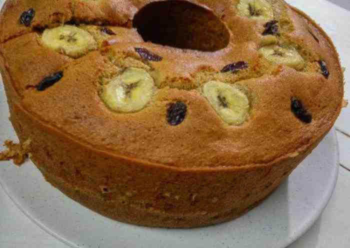 Aneka Macam Resep Cake, Dijamin Nikmat dan Lembut