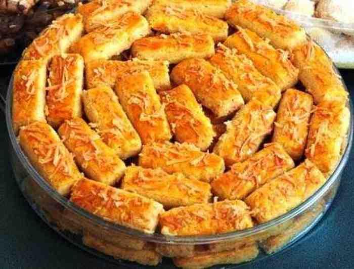 8 Resep Kue Kering dan Kue Basah yang Gampang Dibuat