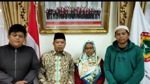 Seorang Perawat Ditendang dan Dimaki Wakil Bupati Aceh Timur