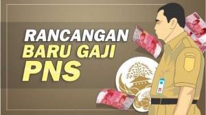 Honor dan Tunjangan PNS Dihilangkan, Gaji PNS Jadi Sedikit?