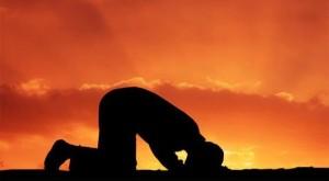 Lafadz Bacaan Sujud dan Doa Duduk Diantara Dua Sujud Lengkap