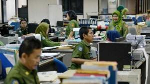 Tak Perlu ke Kantor Tahun Depan PNS Mulai Bekerja dari Rumah