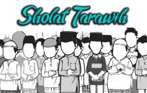 Urutan Bacaan Surat Sholat Tarawih