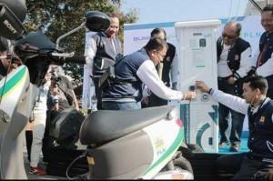 Keren, PLN dan BRI Kasih Promo Tukar Motor Lama Dengan Motor Listrik