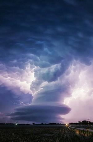 Baca Doa Ini Ketika Ada Angin Kencang