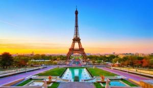 8 Destinasi Wisata Eropa yang Murah Meriah dan Keren