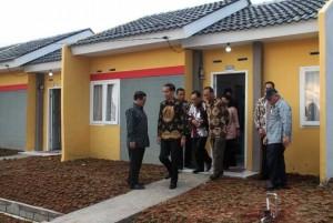 PUPR Bidik Dana BPJS 100 Triliun untuk Program Rumah Jokowi