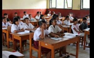 Download Soal Bahasa Inggris Kelas 5 SD Semester 1 dan Semester 2