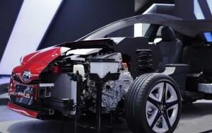 4 Daftar Mobil Listrik yang Segera Hadir di Indonesia