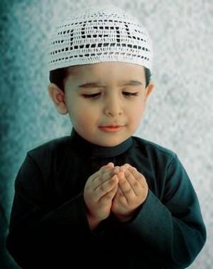 Kumpulan Doa Anak Lengkap
