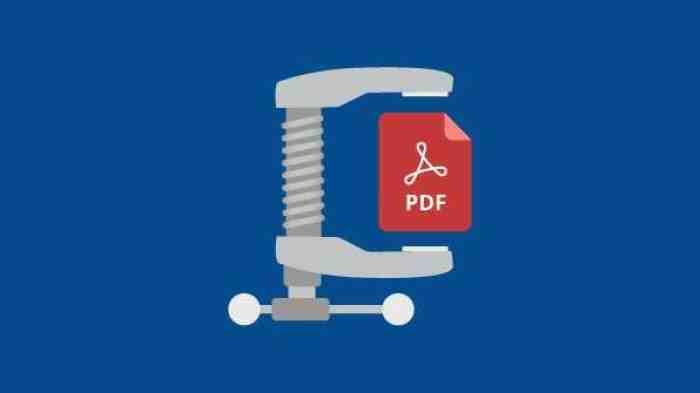 5 Cara Memperkecil Ukuran File PDF Online Maupun Offline yang Bisa Anda Coba, Gratis!