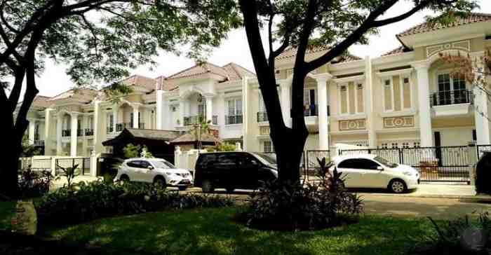 Gaji Cuma 8 Juta PNS ini Bisa Punya 19 Mobil dan Rumah Mewah, Dari Mana Hartanya?