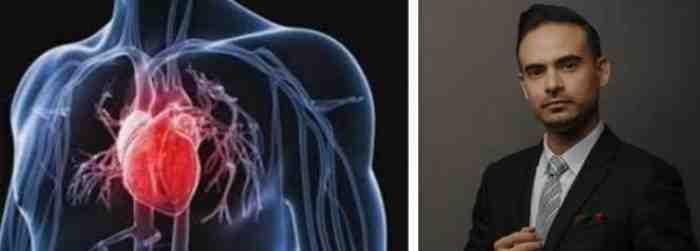 Bahaya Silent Heart Attack yang Serang Ashraf, Begini Cara Mendeteksinya