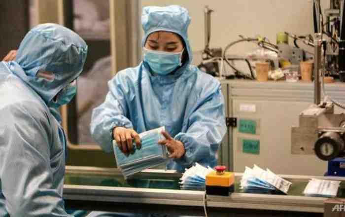 Fakta Mengejutkan, Bahan Masker yang Kita Pakai Ternyata Impor dari China