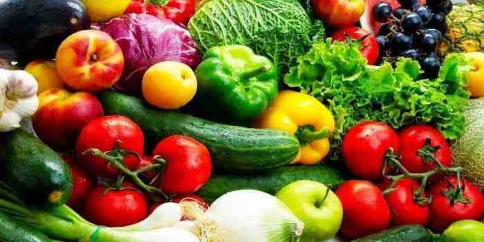 Menangkal Virus Corona, Ternyata Bisa dengan Makanan di Sekitar Kita ini