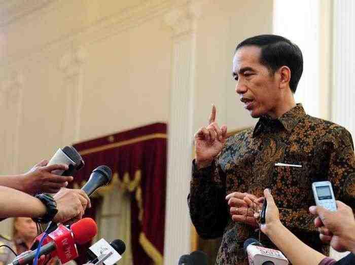 Pak Jokowi Marah, ini Alasan yang Membuatnya Murka Hingga Ancam Pecat Pejabat