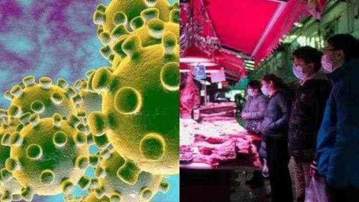 Cuma Butuh 15 Detik, Virus Corona Serang Pria ini dari Orang Disebalahnya