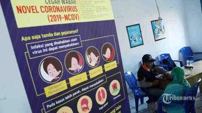 Pakar Biologis Ungkap Fakta Kenapa di Indonesia Tak Ada Orang yang Terjangkit Corona