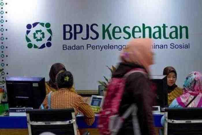 Habiskan Anggaran Hingga 32 Milyar, Pak Jokowi Hapus Insentif Direksi BPJS