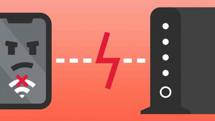 Cara Memutuskan Koneksi Wifi Orang Lain Dengan PC atau HP