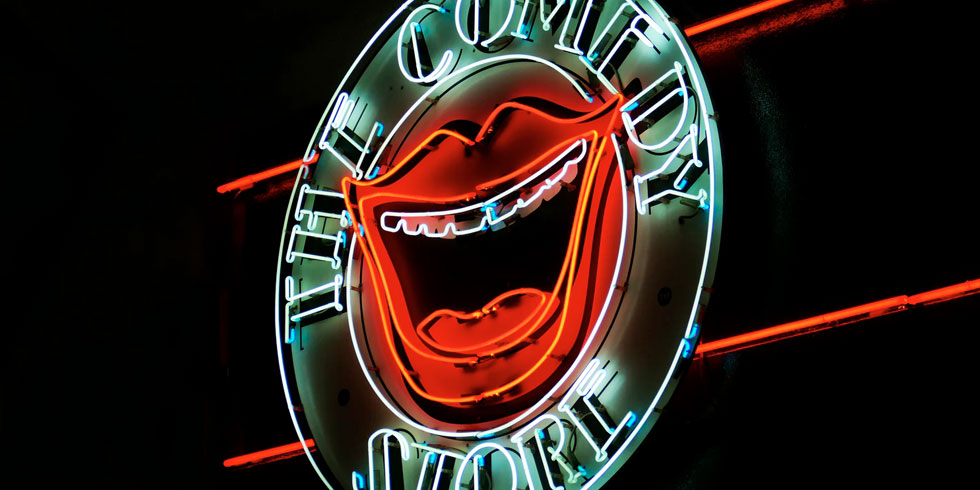 Top 10 Comedy Clubs in North America