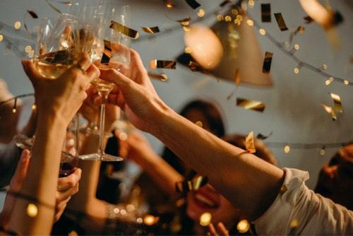 Bachelor(ette) Parties