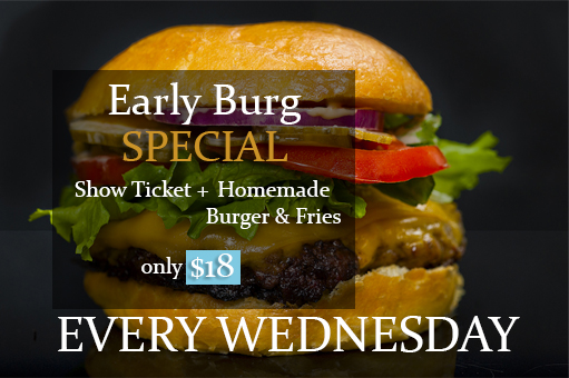 Early Burg Special