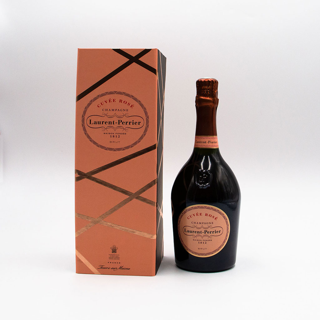 LAURENT PERRIER ROSE3