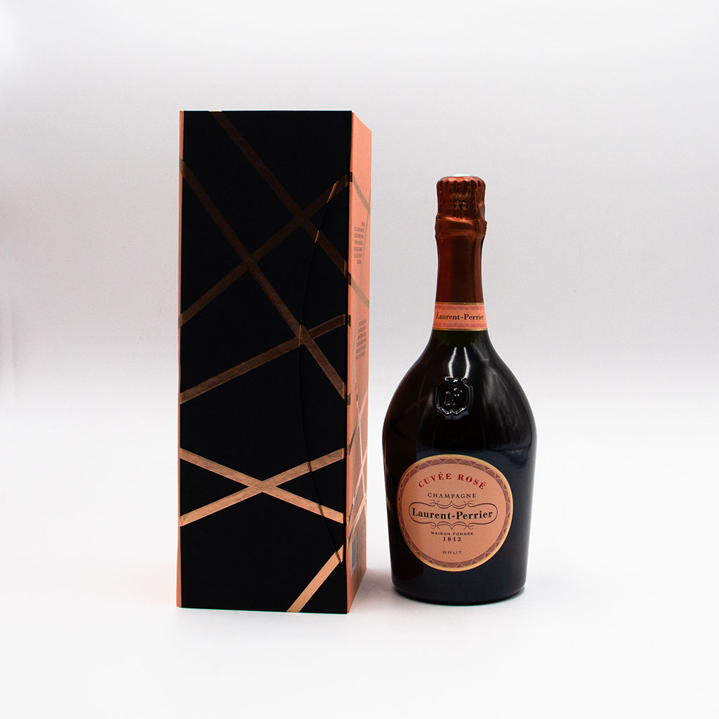 LAURENT PERRIER ROSE4