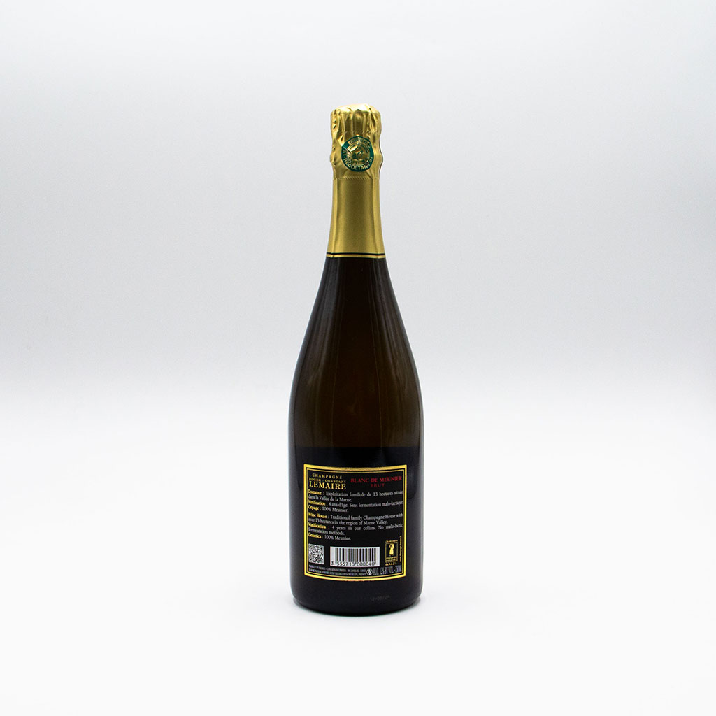 LEMAIRE BRUT SELECT