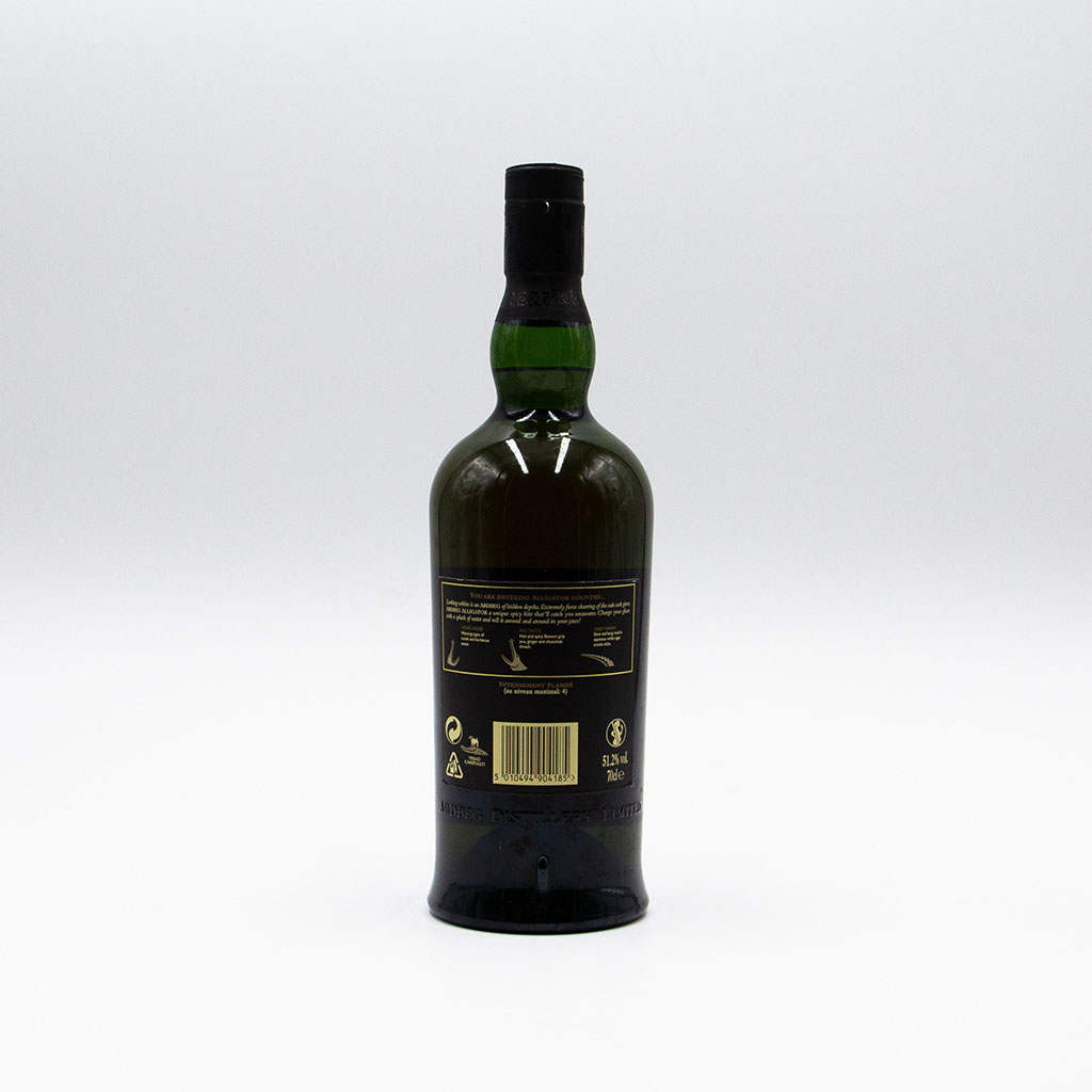 whiskyArdbogAlligator2