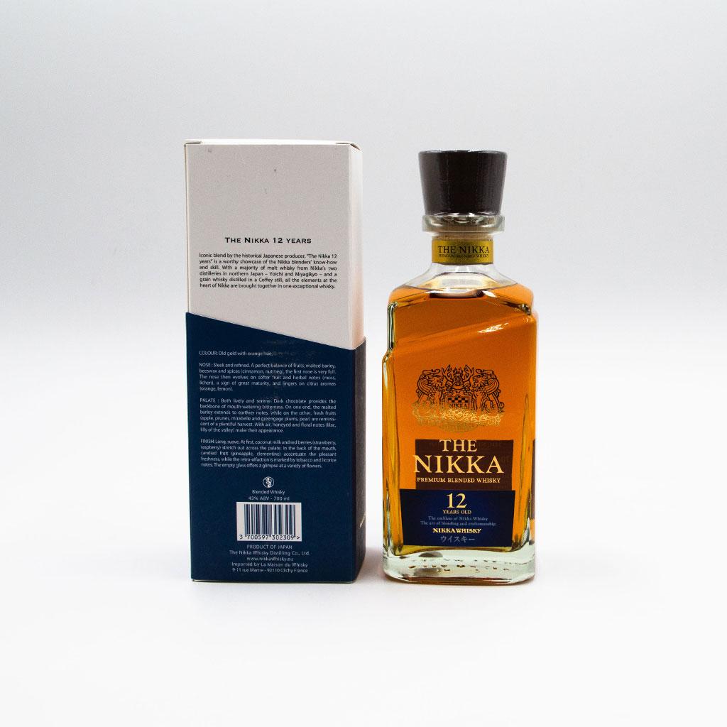 whiskyTheNikka124