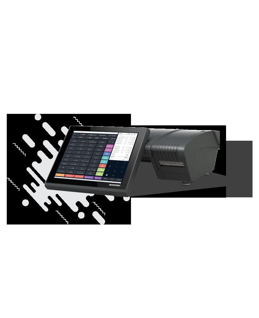 Balance Bizerba PC XC II 100 Pro